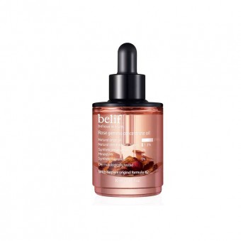 belif Rose Gemma Concentrate Oil